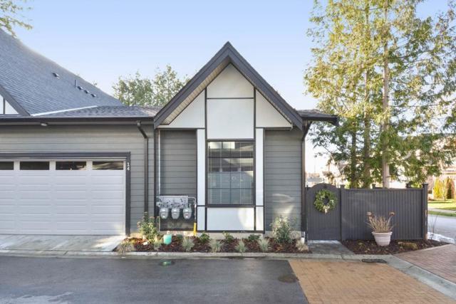 2427 164 Street #14, Surrey, BC V3Z 0R6 (#R2271595) :: Vancouver House Finders