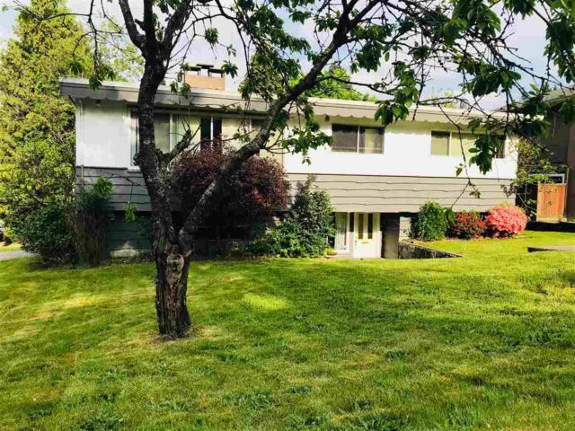 1184 Glenayre Drive, Port Moody, BC V3H 1J7 (#R2271648) :: Vancouver House Finders