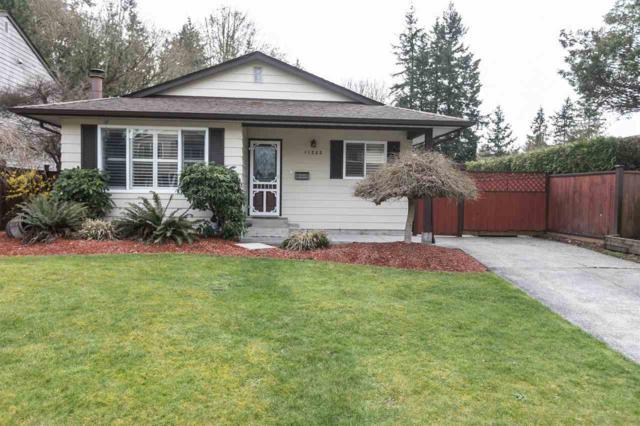 11222 Glenbrook Place, Delta, BC V4C 7N5 (#R2271662) :: Vancouver House Finders