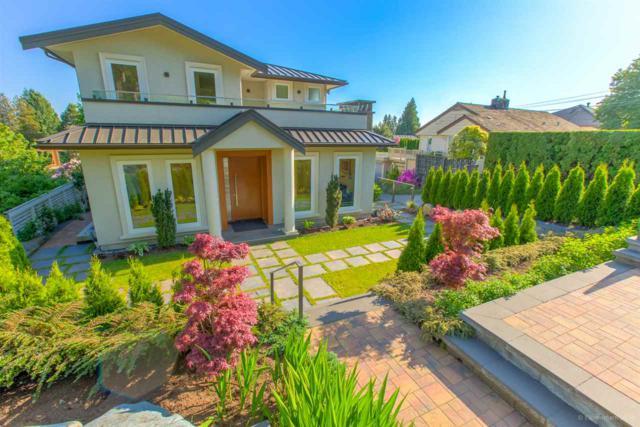 2220 Lawson Avenue, West Vancouver, BC V7V 2E4 (#R2271668) :: Vancouver House Finders