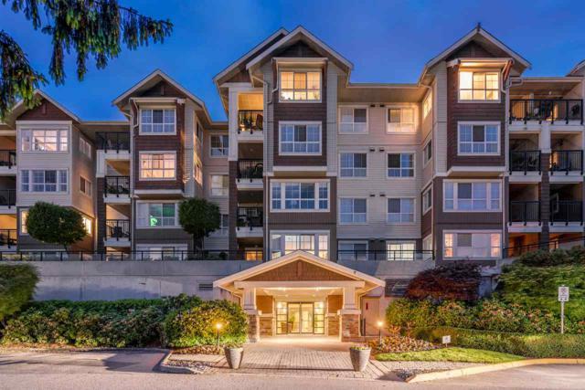 19677 Meadow Gardens Way #211, Pitt Meadows, BC V3Y 0A2 (#R2271706) :: Vancouver House Finders