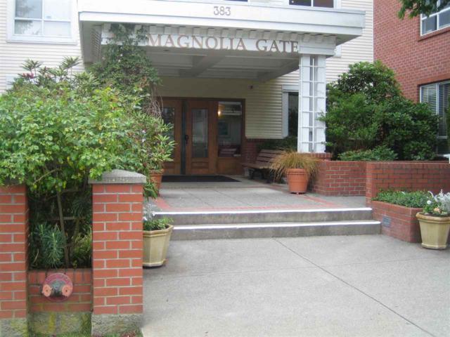 383 E 37TH Avenue #328, Vancouver, BC V5W 4C1 (#R2271707) :: Re/Max Select Realty