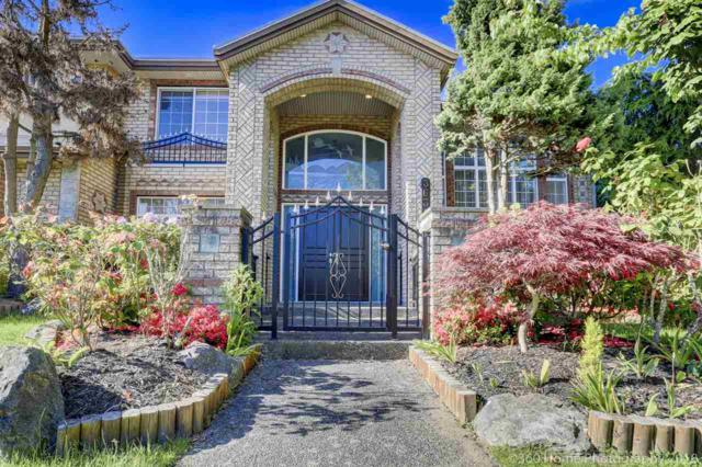 3631 Semlin Drive, Richmond, BC V7C 5R6 (#R2271712) :: Vancouver House Finders