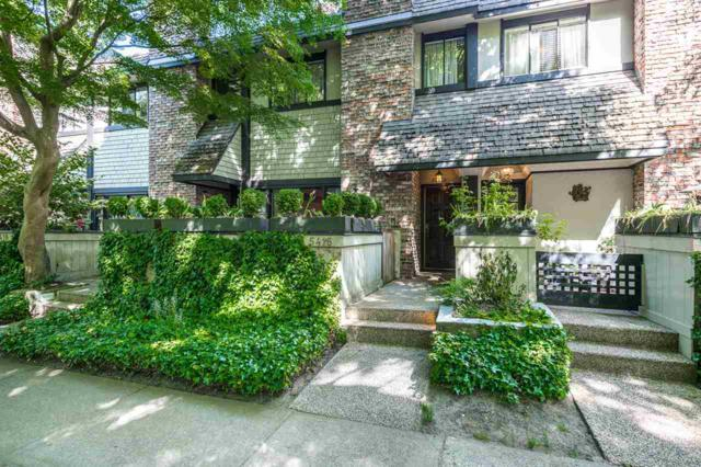 5416 Yew Street, Vancouver, BC V6M 3X8 (#R2271734) :: Re/Max Select Realty