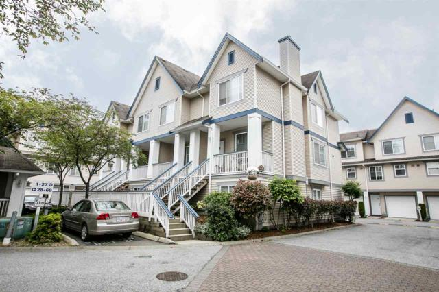 6833 Livingstone Place #21, Richmond, BC V7C 5T1 (#R2271736) :: Vancouver House Finders