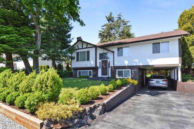 15877 Prospect Crescent, White Rock, BC V4B 2C6 (#R2271749) :: Vancouver House Finders