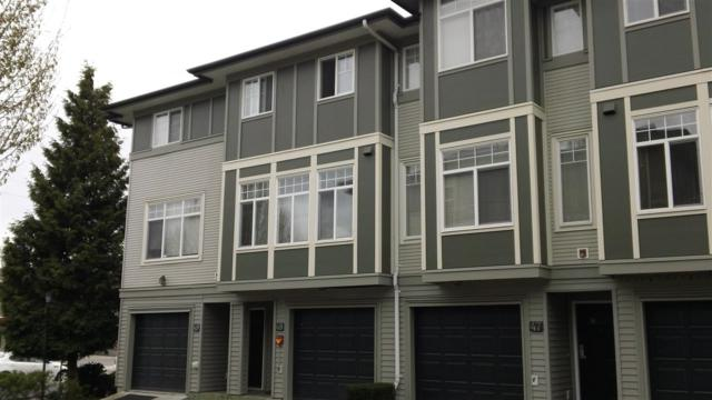 1010 Ewen Avenue #48, New Westminster, BC V3M 5C9 (#R2271753) :: Vancouver House Finders
