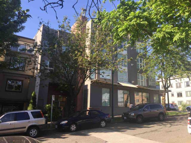 988 W 21ST Avenue #308, Vancouver, BC V5Z 1Z1 (#R2271761) :: Re/Max Select Realty