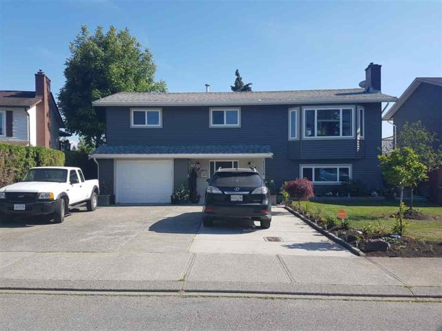 32308 Atwater Crescent, Abbotsford, BC V2T 4L2 (#R2271776) :: Vancouver House Finders