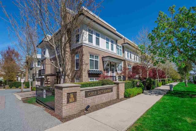 15833 26 Avenue #31, Surrey, BC V3Z 2X5 (#R2271800) :: Vancouver House Finders
