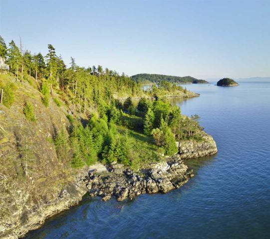 Packalen Boulevard Lot 4, Garden Bay, BC V0N 1S1 (#R2271816) :: Vancouver House Finders
