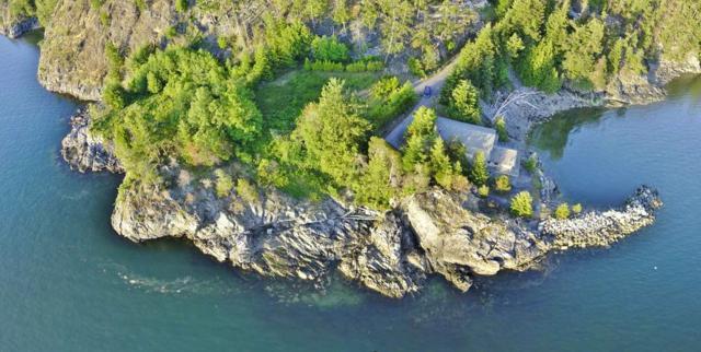 Packalen Boulevard Lot 5, Garden Bay, BC V0N 1S1 (#R2271817) :: Vancouver House Finders