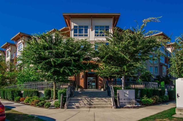 15988 26 Avenue #307, Surrey, BC V3S 5K3 (#R2271826) :: Vancouver House Finders
