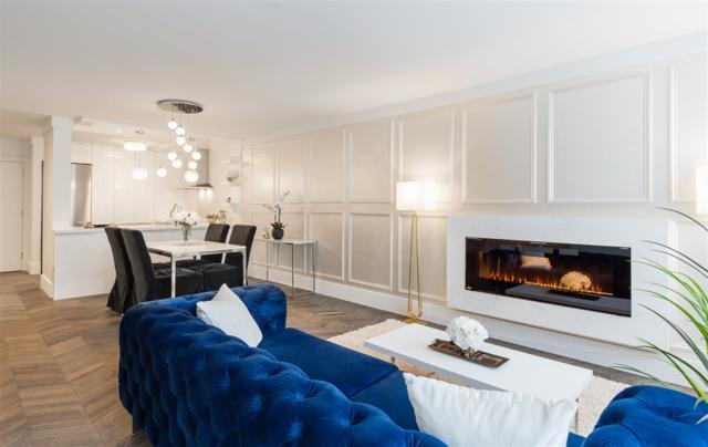 2101 Mcmullen Avenue #412, Vancouver, BC V6L 3B4 (#R2271863) :: Vancouver House Finders