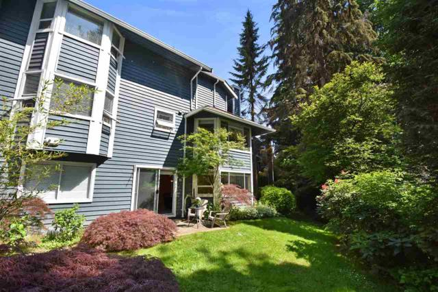 9000 Ash Grove Crescent #11, Burnaby, BC V5A 4M6 (#R2271866) :: Re/Max Select Realty