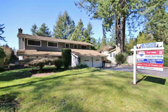 6779 Carncross Crescent, Delta, BC V4E 1L6 (#R2272032) :: Vancouver House Finders