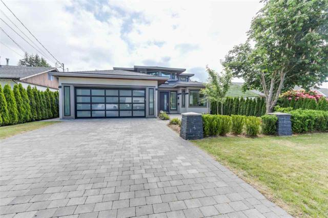 1530 Lancaster Street, White Rock, BC V4B 3H4 (#R2272073) :: Vancouver House Finders