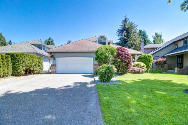12270 Northpark Crescent, Surrey, BC V3X 2A9 (#R2272089) :: Vancouver House Finders