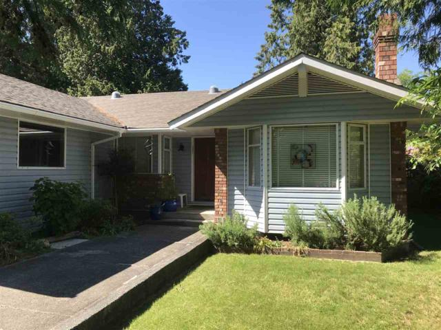 7820 Lohn Road, Halfmoon Bay, BC V0N 1Y1 (#R2272108) :: Vancouver House Finders