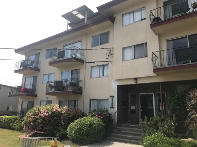 611 Blackford Street #214, New Westminster, BC V3M 1R7 (#R2272116) :: Vancouver House Finders