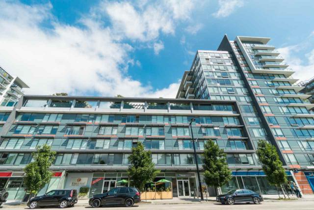 1783 Manitoba Street #909, Vancouver, BC V5Y 0K1 (#R2272130) :: West One Real Estate Team