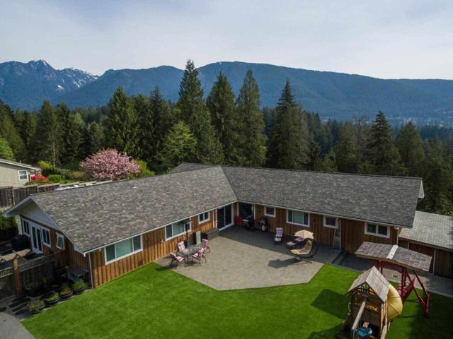 168 Stevens Drive, West Vancouver, BC V7S 1C4 (#R2272131) :: Vancouver House Finders