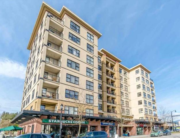 415 E Columbia Street #702, New Westminster, BC V3L 0B4 (#R2272145) :: Vancouver House Finders