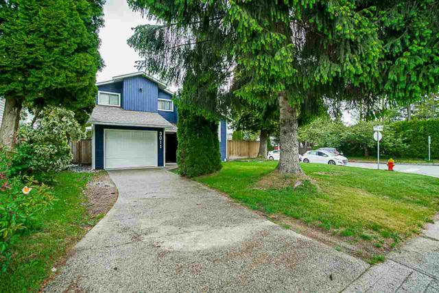 3011 Dewdney Trunk Road, Coquitlam, BC V3C 2J5 (#R2272218) :: Vancouver House Finders