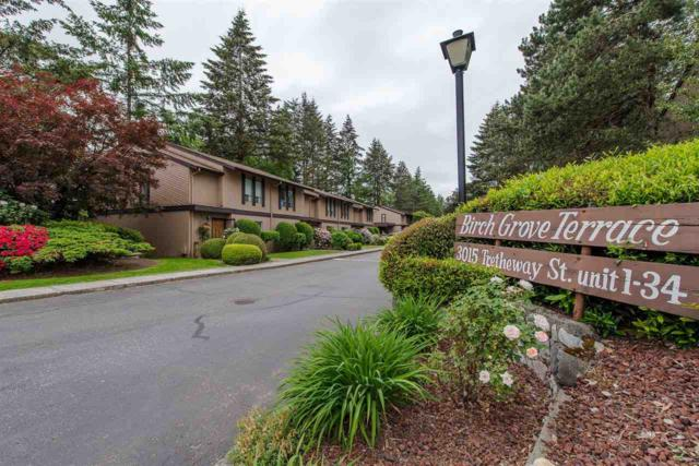 3015 Trethewey Street #4, Abbotsford, BC V2T 3R4 (#R2272220) :: Vancouver House Finders