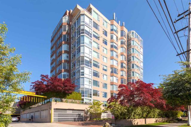 2020 Highbury Street #302, Vancouver, BC V6R 4N9 (#R2272237) :: Vancouver House Finders