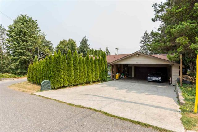 2889 Upland Crescent, Abbotsford, BC V2T 2G1 (#R2272321) :: Vancouver House Finders
