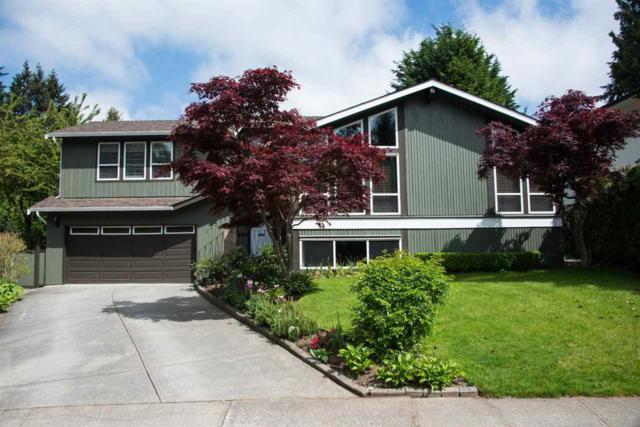 11711 Cascade Drive, Delta, BC V4E 3C3 (#R2272325) :: Vancouver House Finders