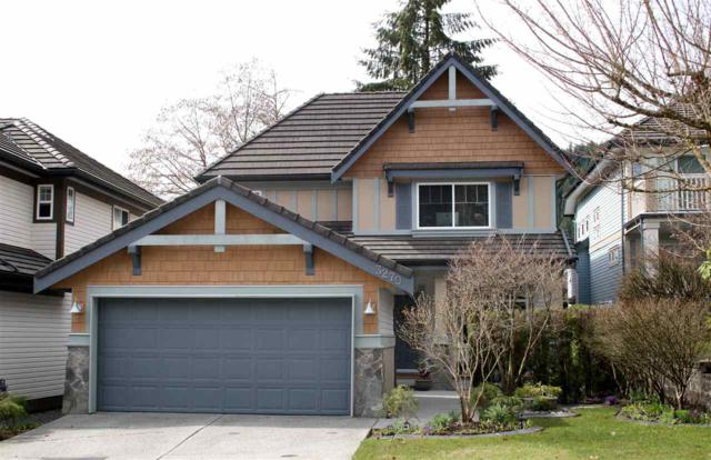 3270 Chartwell Green, Coquitlam, BC V3E 3M9 (#R2272365) :: Vancouver House Finders
