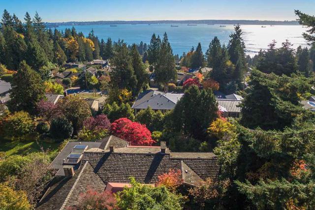 3180 Benbow Road, West Vancouver, BC V7V 3E2 (#R2272369) :: West One Real Estate Team