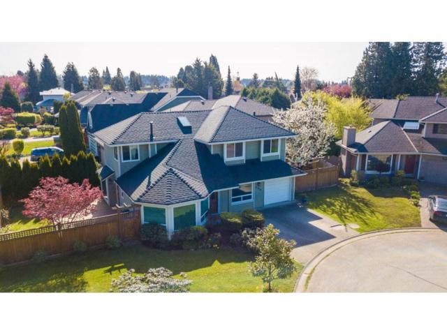 11838 Woodlynn Court, Delta, BC V4E 3G6 (#R2272378) :: Vancouver House Finders