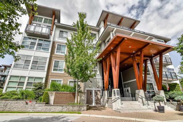 6688 120 Street #313, Surrey, BC V3V 1T8 (#R2272385) :: Vancouver House Finders