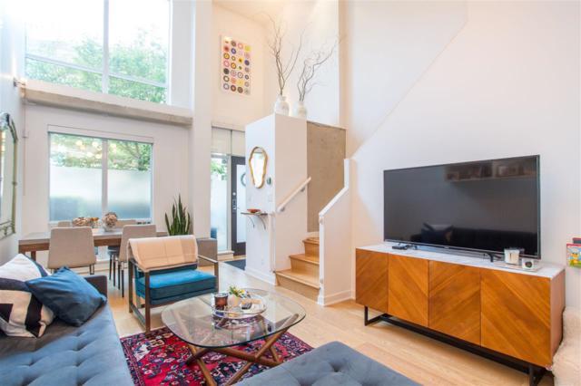 1447 Howe Street, Vancouver, BC V6Z 1C2 (#R2272498) :: West One Real Estate Team