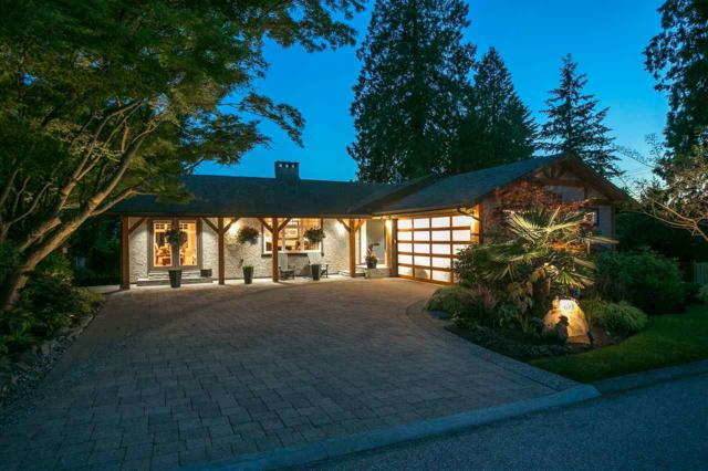 693 St. Ives Crescent, North Vancouver, BC V7N 2X4 (#R2272502) :: Vancouver House Finders