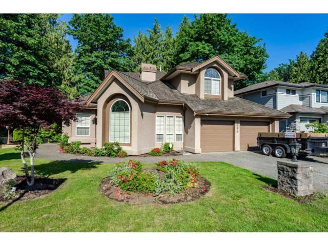3789 Coachstone Way, Abbotsford, BC V2S 8G7 (#R2272526) :: Vancouver House Finders