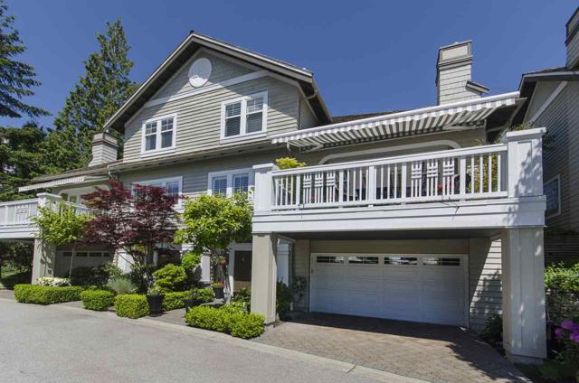 5110 Alderfeild Place #15, West Vancouver, BC V7W 2W7 (#R2272535) :: Re/Max Select Realty