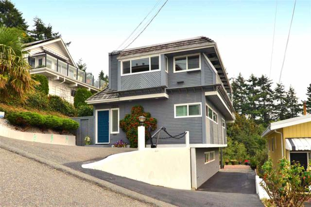 1324 High Street, White Rock, BC V4B 3N6 (#R2272538) :: Vancouver House Finders