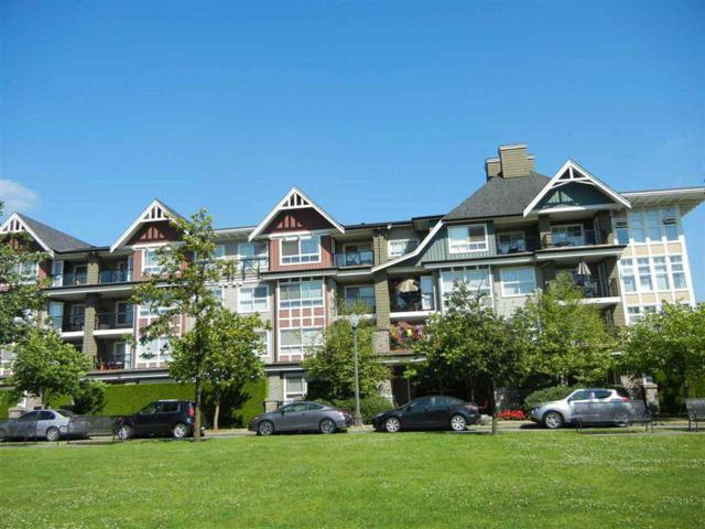 7088 Mont Royal Square #416, Vancouver, BC V5S 4X7 (#R2272556) :: Vancouver House Finders