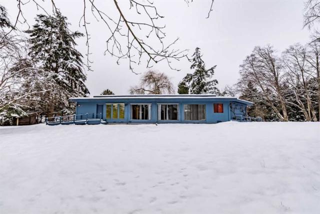10551 No. 6 Road, Richmond, BC V6W 1E6 (#R2272560) :: West One Real Estate Team