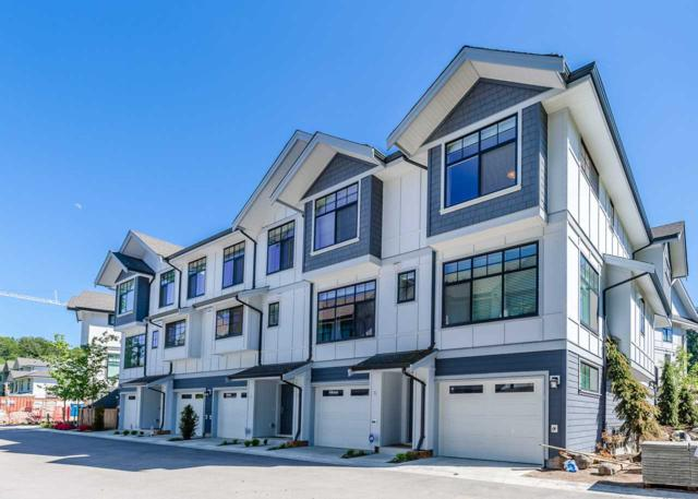 5068 Savile Row #6, Burnaby, BC V5E 0C1 (#R2272581) :: Vancouver House Finders