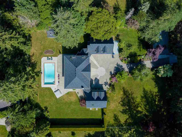 17923 20 Avenue, Surrey, BC V3S 9V2 (#R2272602) :: West One Real Estate Team
