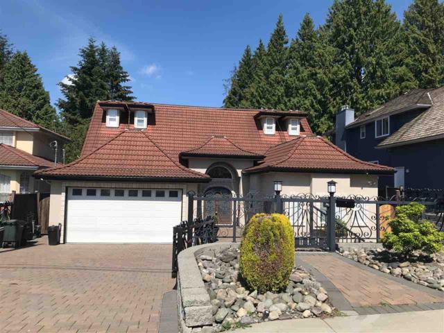 6250 Walker Avenue, Burnaby, BC V5E 3B4 (#R2272621) :: Re/Max Select Realty