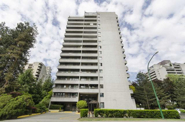 6595 Willingdon Avenue #1803, Burnaby, BC V5H 4E5 (#R2272643) :: Vancouver House Finders