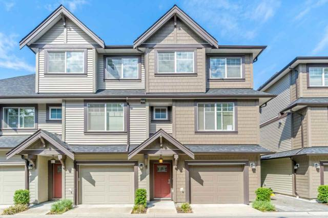 9733 Blundell Road #4, Richmond, BC V6Y 1K8 (#R2272647) :: Vancouver House Finders