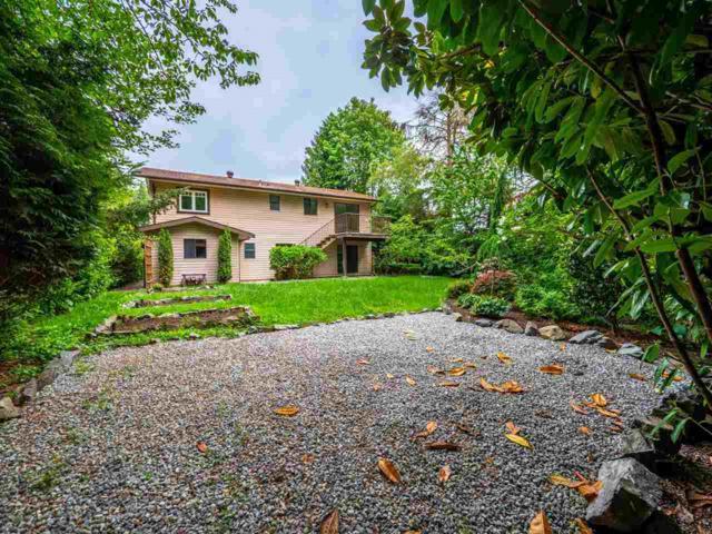 291 Cochrane Road, Gibsons, BC V0N 1V8 (#R2272684) :: Vancouver House Finders