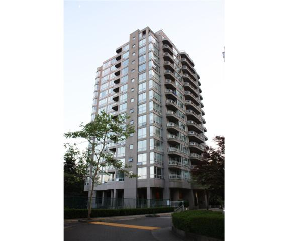 9623 Manchester Drive #1005, Burnaby, BC V3N 4Y8 (#R2272836) :: West One Real Estate Team